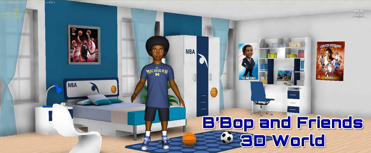 BBop Bedroom4